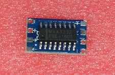 Mini Serial TTL to RS232 Signal Convert Board MAX3232