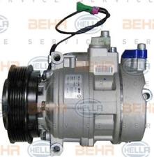 Kompressor, Klimaanlage für Klimaanlage HELLA 8FK 351 132-581
