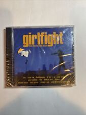 Girlfight by Original Soundtrack (Cd, Sep-2000, Capitol) New Sealed Rare Oop Cd