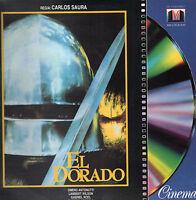 El Dorado - 1988 - 131 min. - Laser Disc