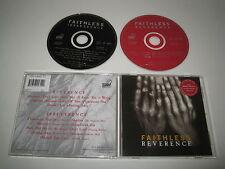 FAITHLESS/REVERENCE(CHEEKY/7243 4 84431 2 0)2xCD ALBUM