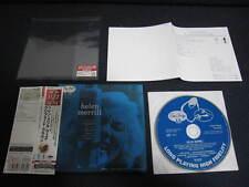 Helen Merrill with Clifford Brown Japan Gold CD Mini LP Paper Sleeve Quincy Jone
