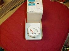 NOS MOPAR 1961-66 DODGE TRUCK TEMP GAUGE W/ EGG SHELL