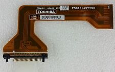 TOSHIBA PORTEGE R200 - CAVO HARD DISK IDE C06517CX - TESTATO