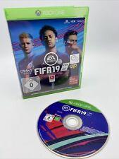 Microsoft XBOX ONE FIFA 19 Game Spiel Xbox Live, Sportspiel, ohne USK