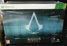 ASSASSIN'S CREED REVELATIONS ANIMUS COLLECTOR EDITION NUOVA V. ITALIANA XBOX 360