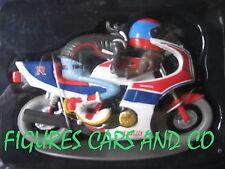 SERIE 2 MOTO JOE BAR TEAM 42 HONDA CB 1100 R 1982 / BOB L'EMMANCHE
