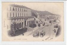 AK Alger, Algeria, Algerie, Le Lycee, 1903