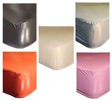 PVC Spannbettschutz Bettlaken Spielwiese Matratzenschoner zu PVC Windelhose