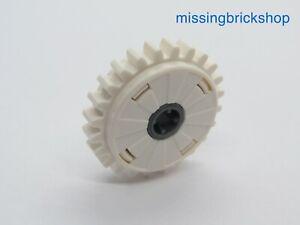 LEGO Technic Gear 24 Tooth Clutch 60c01 76244c01 QTY 1,2,3,4,6 8 or 10 *NEW*