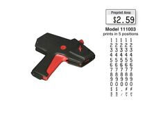 New Monarch 1110 Price Gun 1110 03 Authorized Monarch Dealer Full Warranty