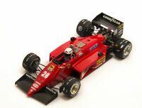 OSTORERO ODG 191 156 - 85 - René Arnoux - GP Brasil 1985 Slat Car made in Italy