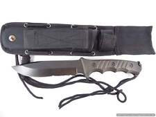 Schrade Extreme Survival SCHF3 Duel Edge with Sheath Tactical Knife
