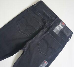 LEVI'S PREMIUM 721 HIGH-RISE SKINNY Jeans Women's, Authentic BRAND NEW 188820274