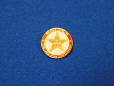 Children of the Confederacy 1897 Beyond United Daughters Udc pin CofC Used Star