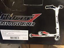 Freestyle Rider