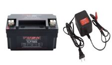Can-Am DS450 DS450X X MX XC 2008–2015 Tusk Lithium Battery & Charger