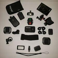 👑Veho MUVI HD10 Mini Body Cam 1080p HD Handsfree Action Camera Camcorder👑
