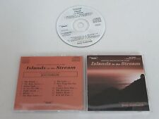 ISLANDS IN THE STORM/SOUNDTRACK/JERRY GOLDSMITH(INTRADA RVF 8003D) CD ALBUM