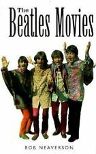 The Beatles Movies (Cassell Film Studies)