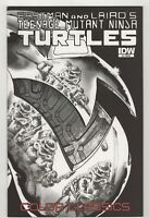 Teenage Mutant Ninja Turtles Color Classics # 2 RE (Jun 2012, IDW) Jetpack NM