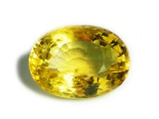 GOLDEN CITRINE 35.49 CTS - SRI LANKA NATURAL GEMSTONE - 19297