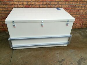 600 LTR GREASE TRAP