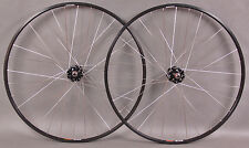 Sun M13 Black Track bike Fixed Gear Wheelset SingleSpeed Wheels Flip Flop Hub