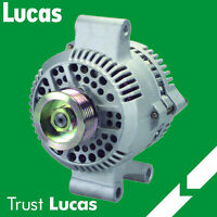 LUCAS ALTERNATOR FOR 97-02 FORD ESCORT 2.0L & 96-05 RANGER F57U-10300-AA