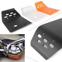 Engine Guard Bash Cover Skid Plate For Yamaha XG250 Tricker XT250 Serow 3 Colors