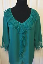 Simps  Irrisistible  women's top size S