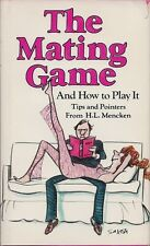The Mating Game and How to Play It: Tips and Point
