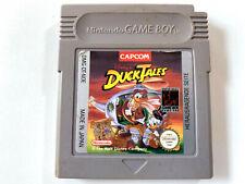 Duck Tales - Nintendo GameBoy Classic #146