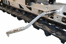 "SPI Universal Snowmobile 16"" Performance Ice Scratcher Kit w/Carbide Tip NEW"
