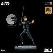 Iron Studios Luke Skywalker Deluxe Art Scale 1/10 - Star Wars Event Exclusive