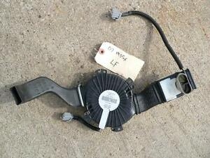 INFINITI M35 M45  right (passenger side) seat cooling fan 06 07 08