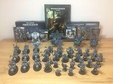 Warhammer 40k Space Marines Dark Angels Armee