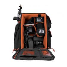 "Portabrace BC-2NR Lightweight Rigid-Frame Video Camera Backpack Case 12""x18""x8"""