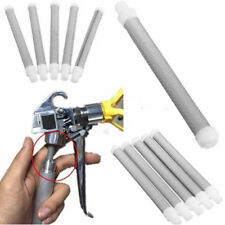 60 Mesh airless paint spray gun filter screen elements for wagner airless Pip Wv