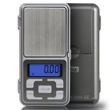 MINI BILANCIA ELETTRONICA BILANCINO DI PRECISIONE DIGITALE LCD peso 0.01gr 100g