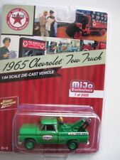`65 Chevrolet Tow Truck  TEXACO 1965 *** Johnny Lightning 2400  ltd 1:64