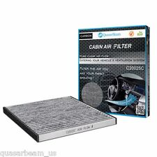 Charcoal Premium Cabin Air Filter for Lexus ES GX Toyota Camry 87139-YZZ19, New