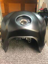 Fuel Tank OEM 2018 Suzuki Gsx S1000 Black small dent
