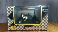 Revell 1:16 Rusty Wallace #2 Miller Diecast Golf cart 25 Year's in Racing