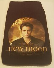 New Moon (Twilight) Mobile/MP3/Camera Sock (Brown)