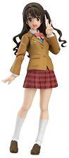 *NEW* IdolMaster Cinderella Girls: Uzuki Shimarura Project Figma Action Figure