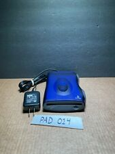 Iomega Zip 100 External Drive Z100USBNC Working Power Adapter + USB Cable Inc