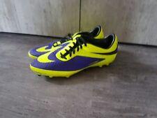 Nike Fussballschuhe Hypervenom Gr. 44,5 Neon Herren Jungen Fußball Sport WIE NEU