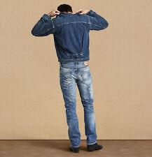 Levi's Vintage Clothing 505 1967 Selvedge Denim Slim Jeans Men's 34x32 $278 NEW