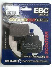 Piaggio X9 250 (2005 to 2006) EBC Organic REAR Disc Brake Pads (SFA425) (1 Set)